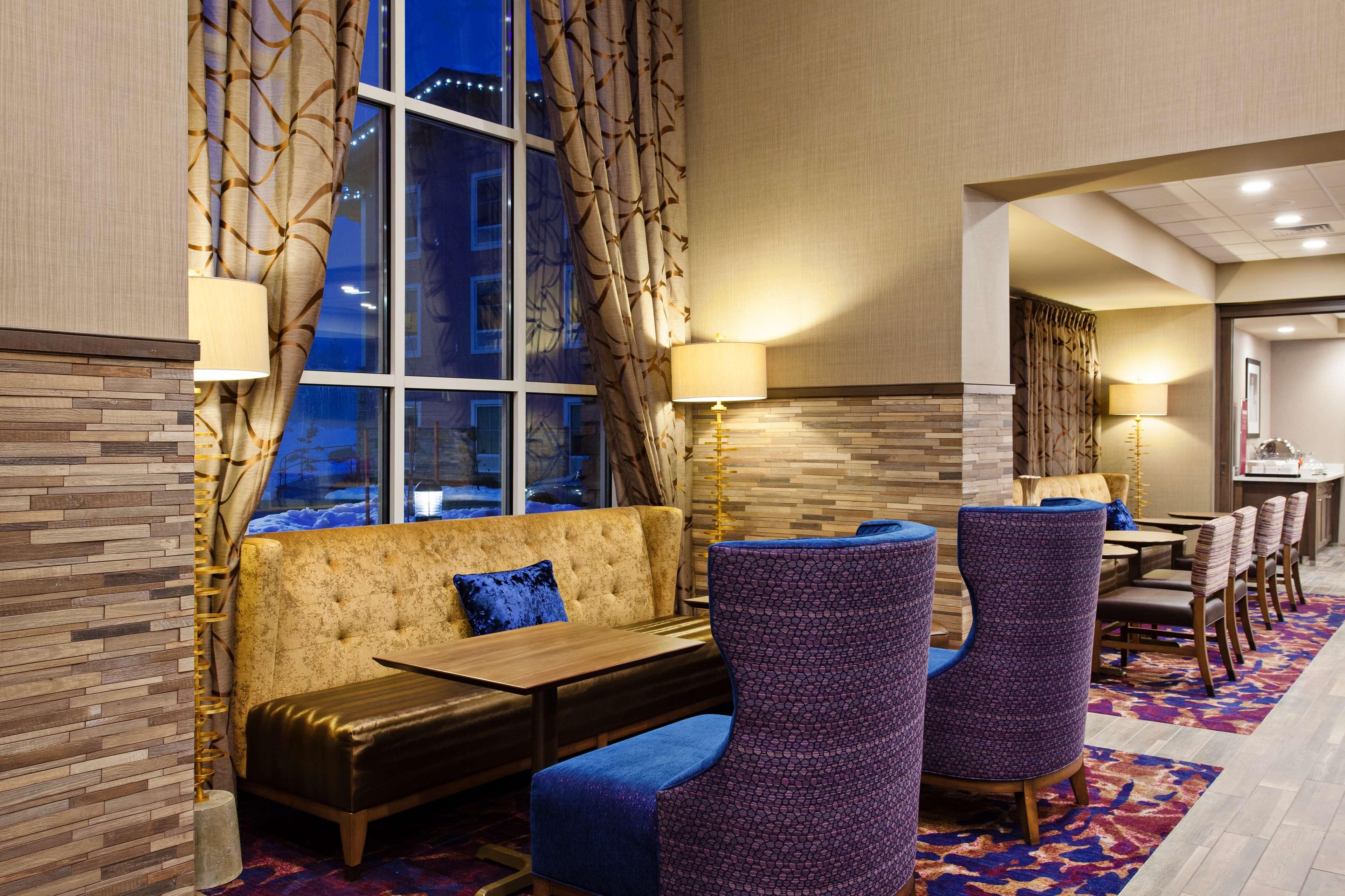 Hampton Inn & Suites Leavenworth image 11
