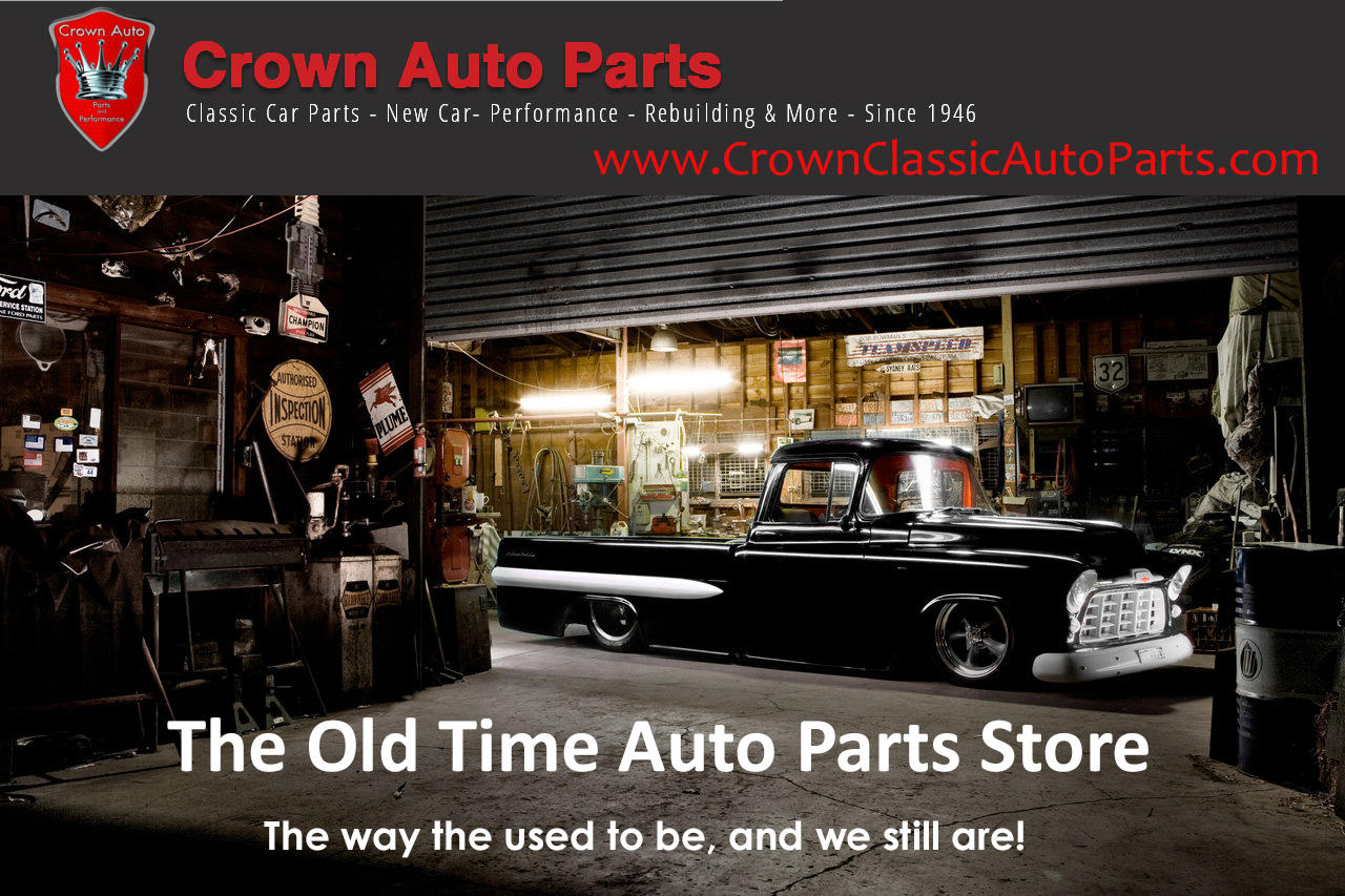 Crown Auto Parts & Rebuilding image 29