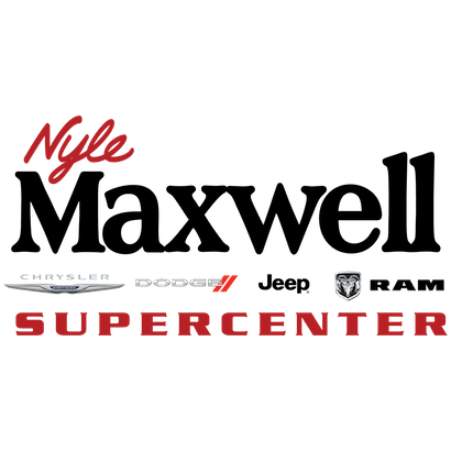 Nyle Maxwell Chrysler Dodge Jeep RAM of Austin