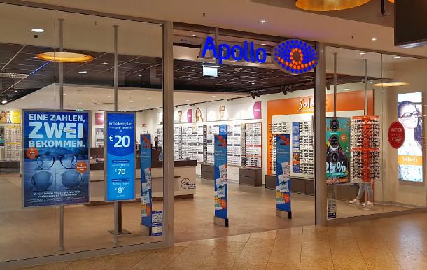 Apollo Optik 3 Bewertungen München Perlach