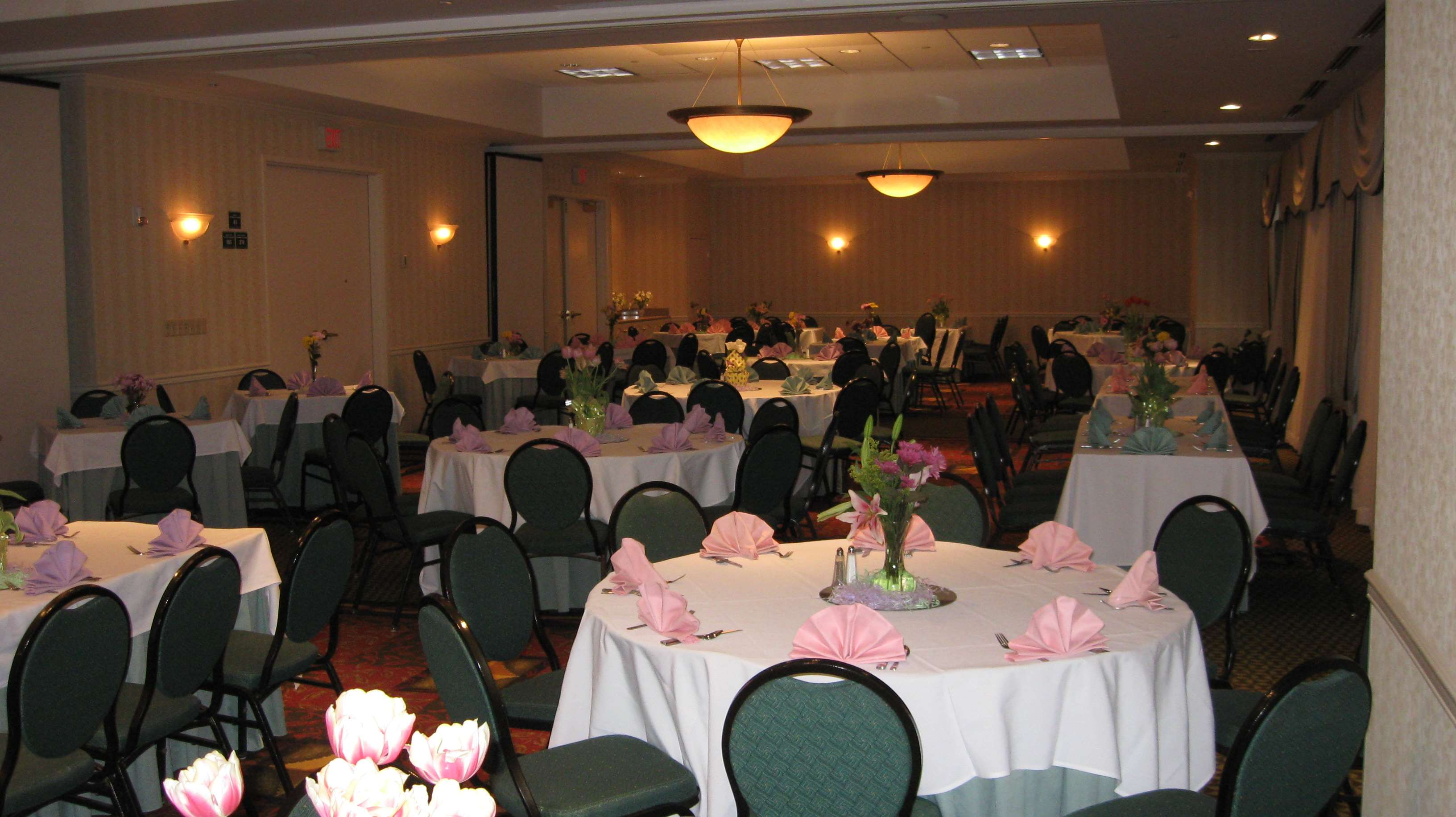Hilton Garden Inn Elmira/Corning image 29