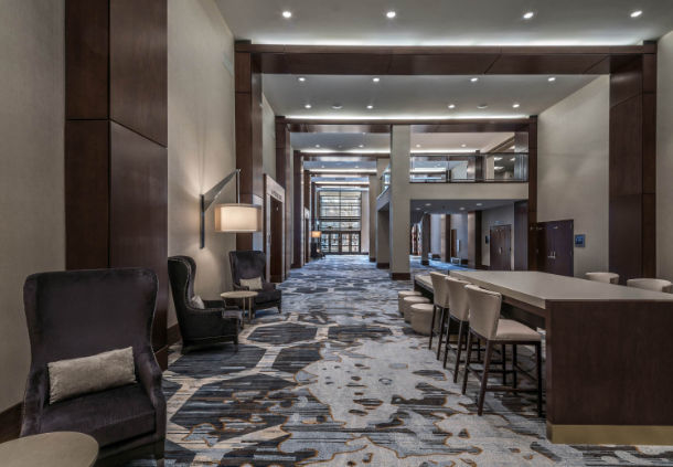 Provo Marriott Hotel & Conference Center image 7