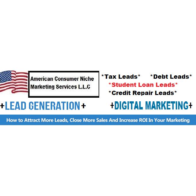 American Consumer Niche Marketing Services