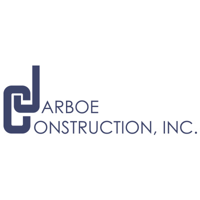 Jarboe Construction Classified Ad