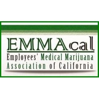 Employees Medical Marijuana Association - ad image