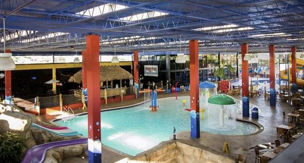 CoCo Key Hotel & Water Park Resort image 7