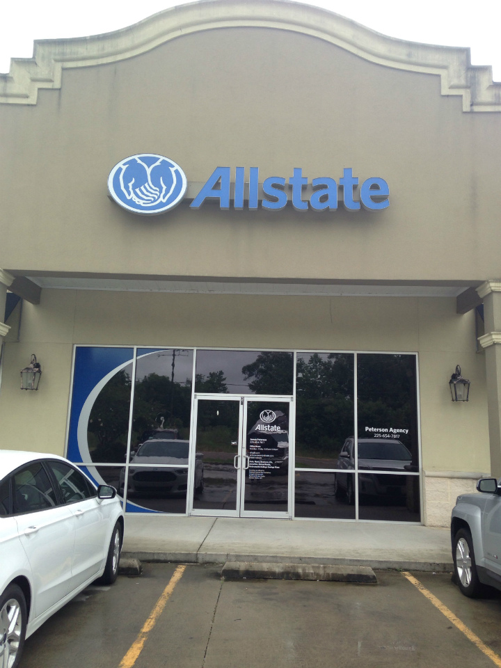 Allstate Insurance Agent: James Peterson image 1