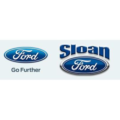 Sloan Ford