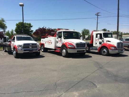 West Coast Heavy Duty Towing & Recovery image 1