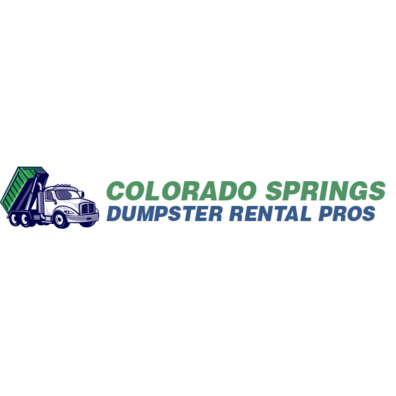 Colorado Springs Dumpster Rental Pros