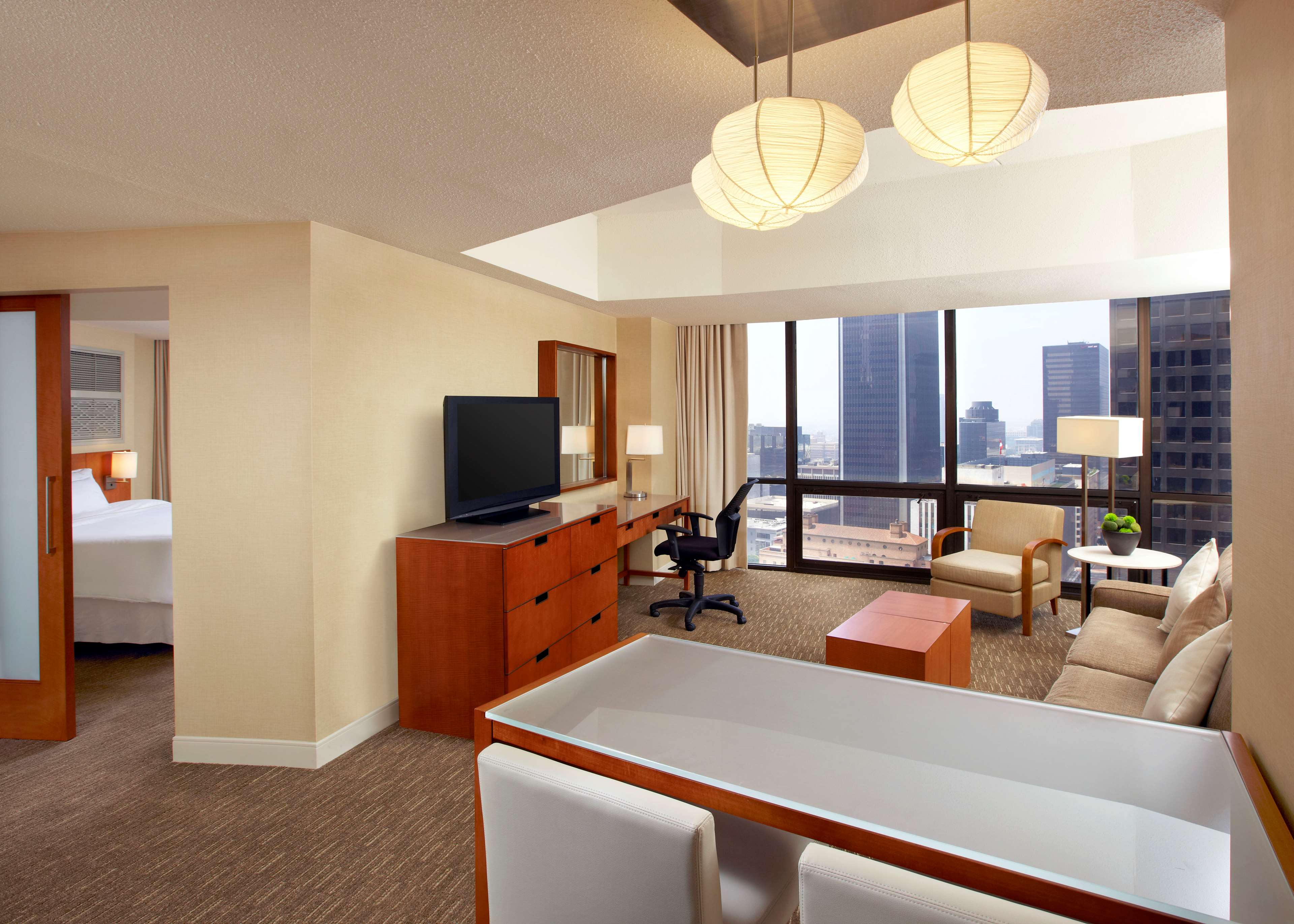 The Westin Bonaventure Hotel & Suites, Los Angeles image 15