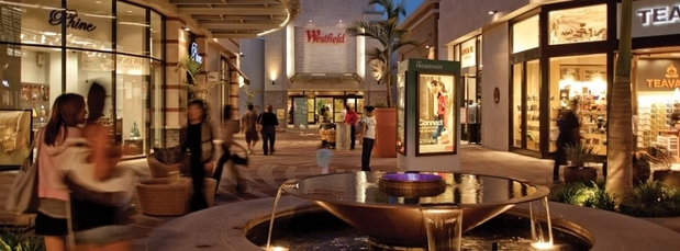 Westfield Santa Anita In Arcadia Ca 91007 Citysearch