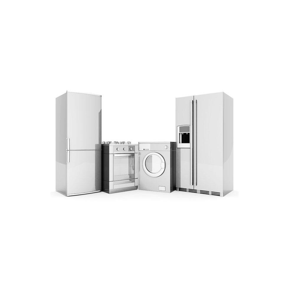 Add Domestic Appliances Domestic Appliances Sales In