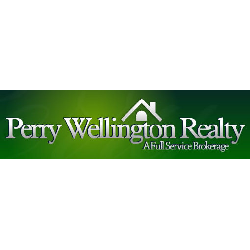 Venus Stark, Sales Consultant with Perry Wellington Realty