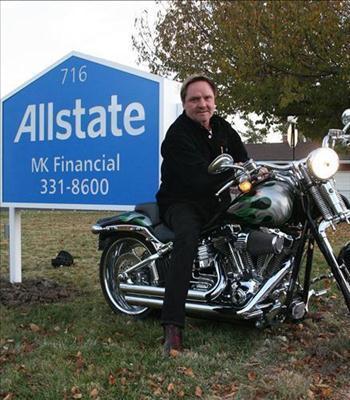Mark Kerber: Allstate Insurance image 0
