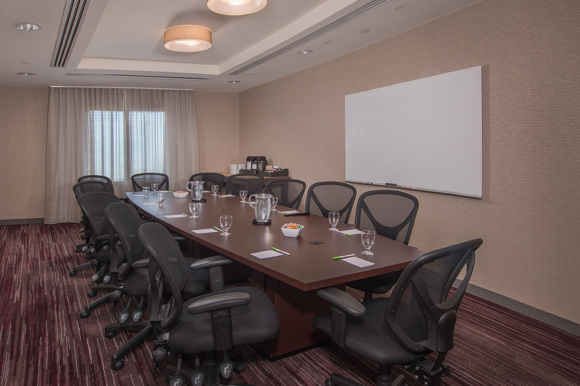 Courtyard by Marriott Fort Meade BWI Business District image 12
