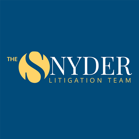 The Law Office of Snyder & Snyder, P.A.