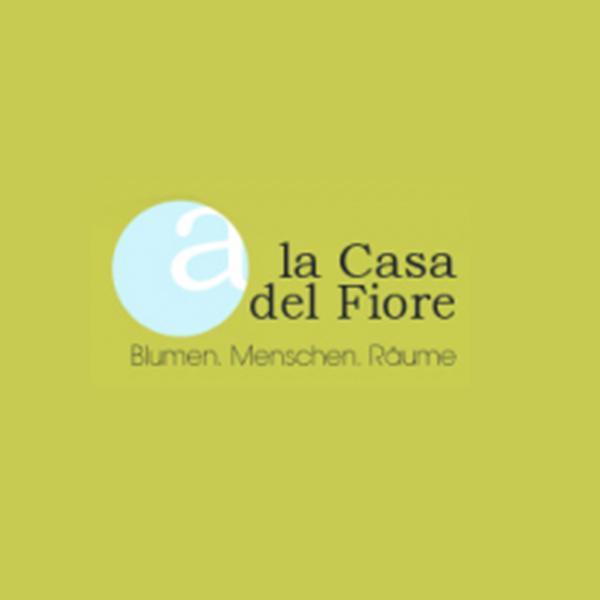 Logo von A La Casa Del Fiore Floristmeister Latz Hoffmann E.k.