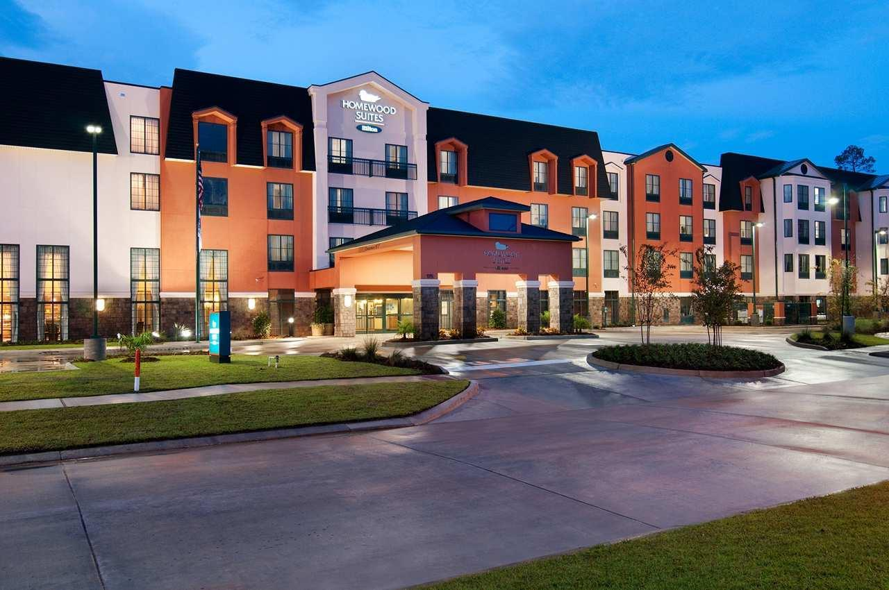 Welcome to the Homewood Suites by Hilton Slidell Hotel LA