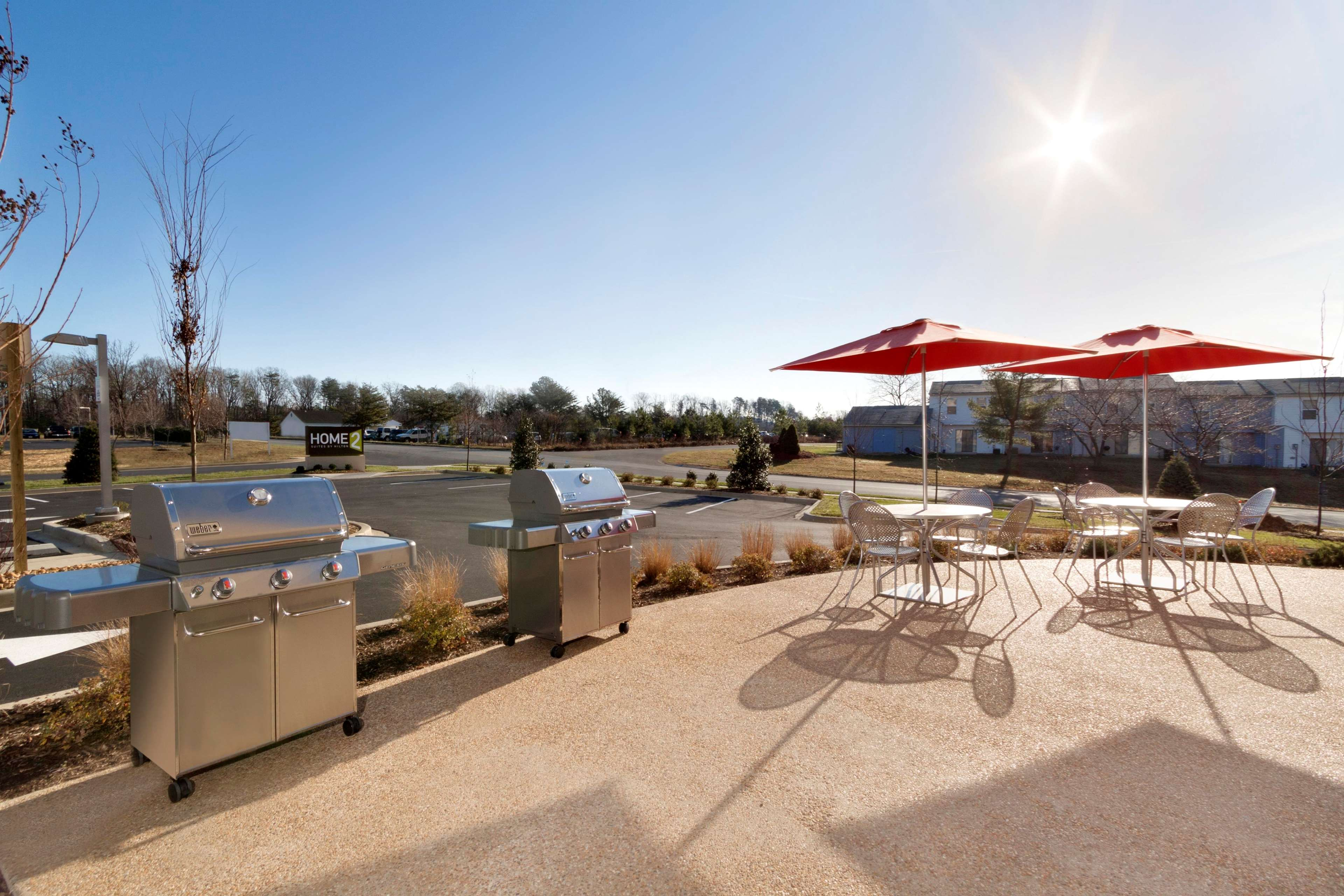 Home2 Suites by Hilton Lexington Park Patuxent River NAS, MD image 15