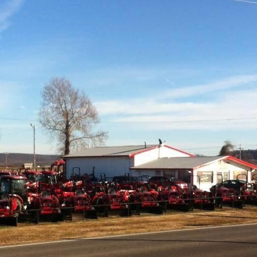 Mike Cooper Tractors image 0