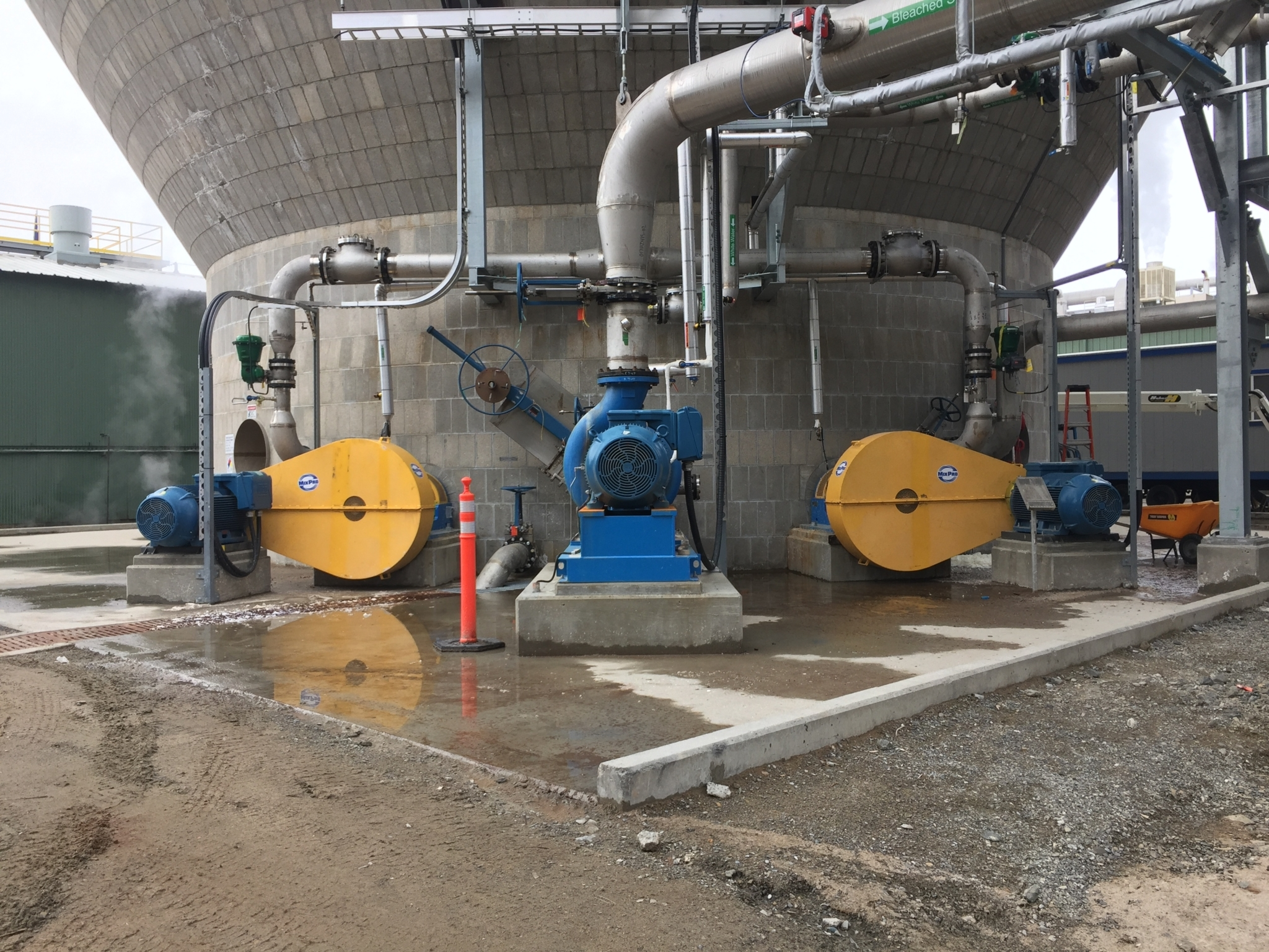 Process Flow Systems Ltd in Thunder Bay