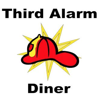 Third Alarm Diner