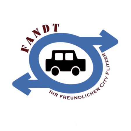 Logo von FandT GmbH