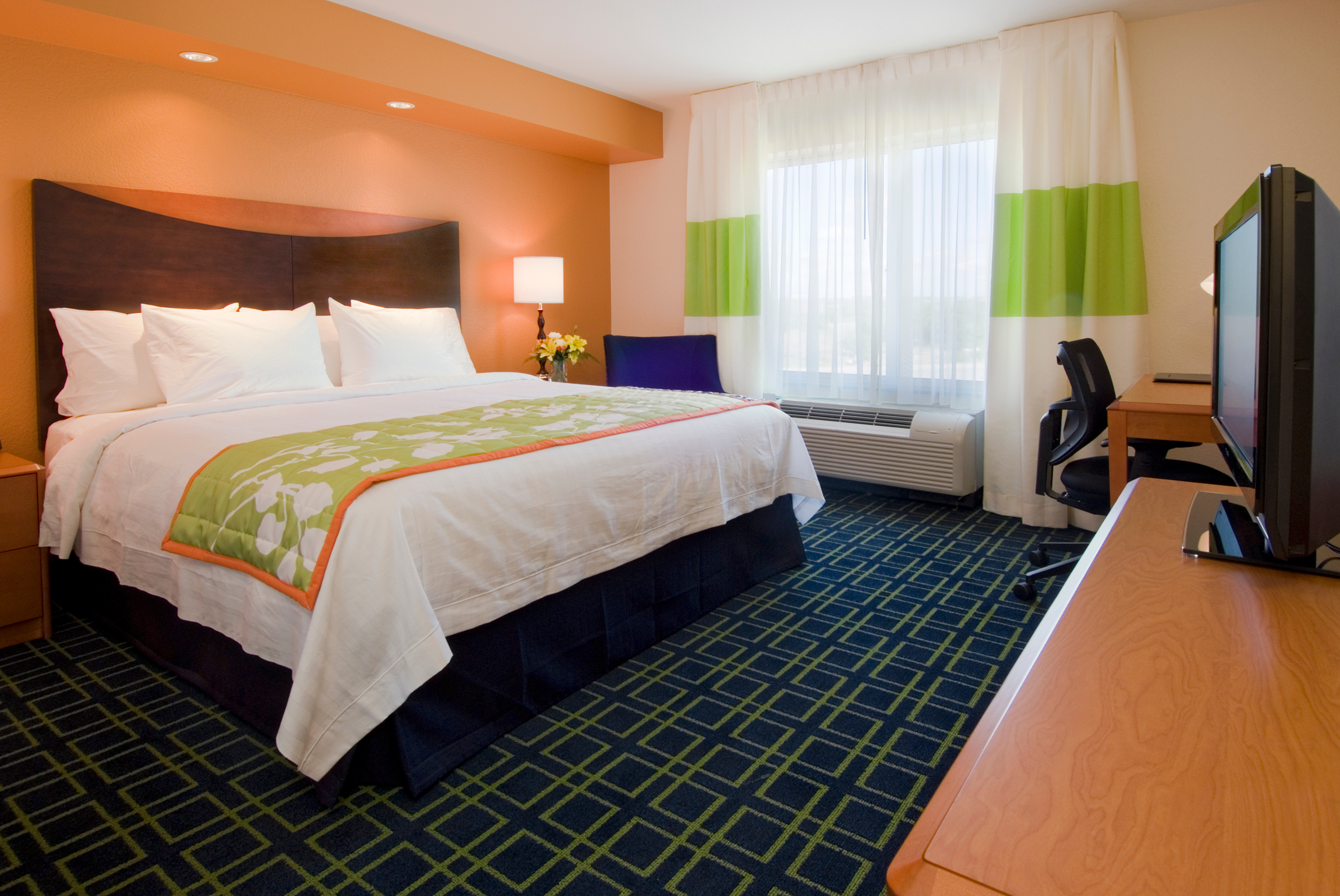 Fairfield Inn & Suites by Marriott Austin North/Parmer Lane image 2