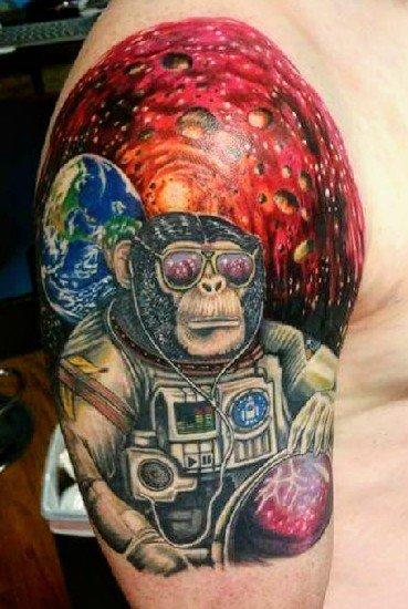 Headless Hands Custom Tattoos image 2