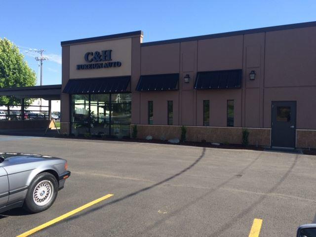 C & H Foreign Auto Repair image 8
