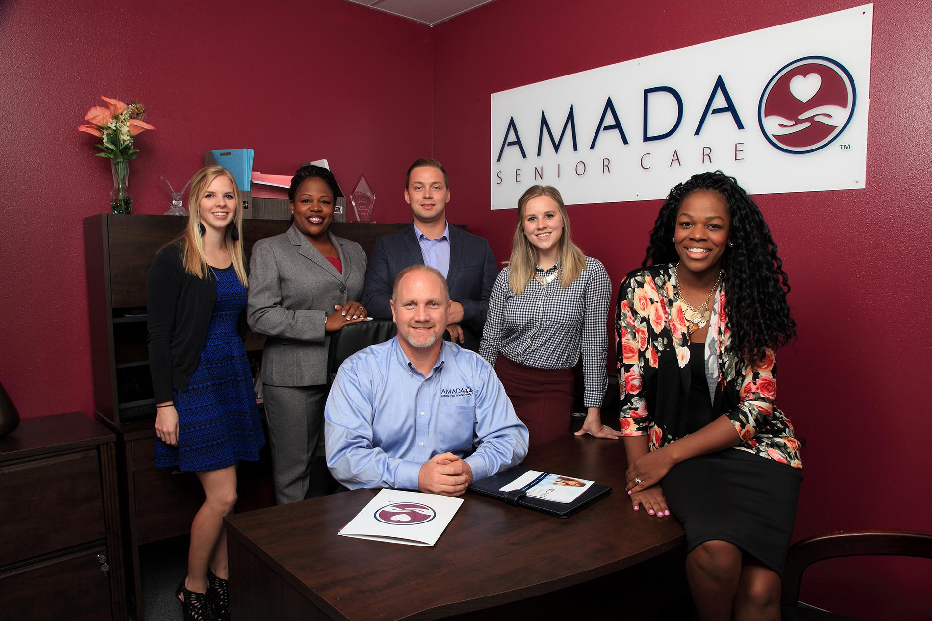 Amada Senior Care image 1
