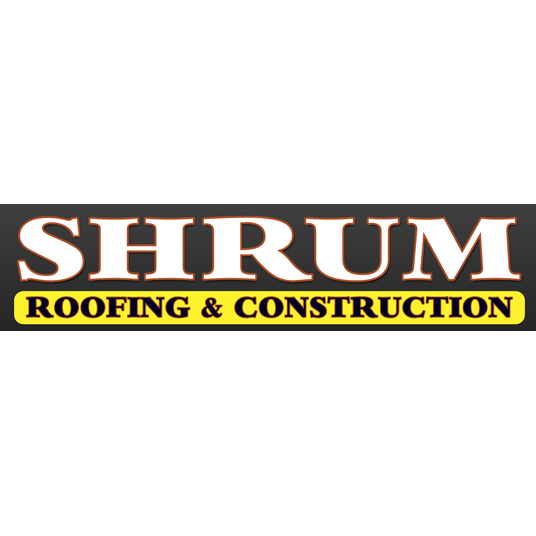 Shrum Roofing / Contracting