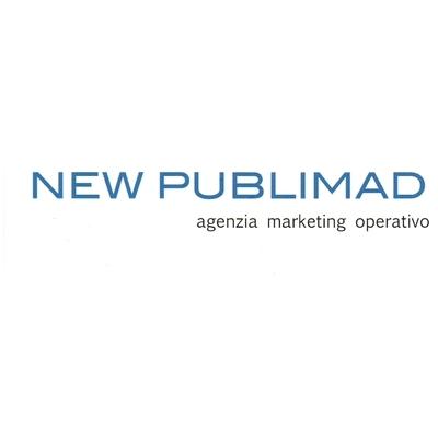 New Publimad Agenzia Distribuzione Volantini