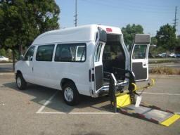 disabled transport in palm desert ca 92260 citysearch. Black Bedroom Furniture Sets. Home Design Ideas