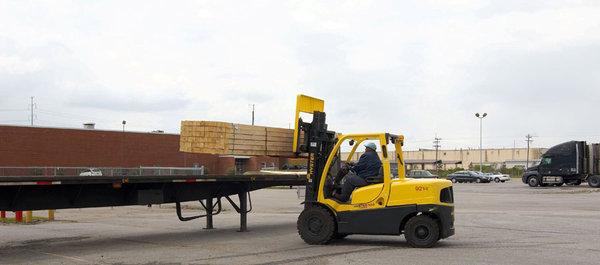 Port Norfolk Commodity Warehouse image 3