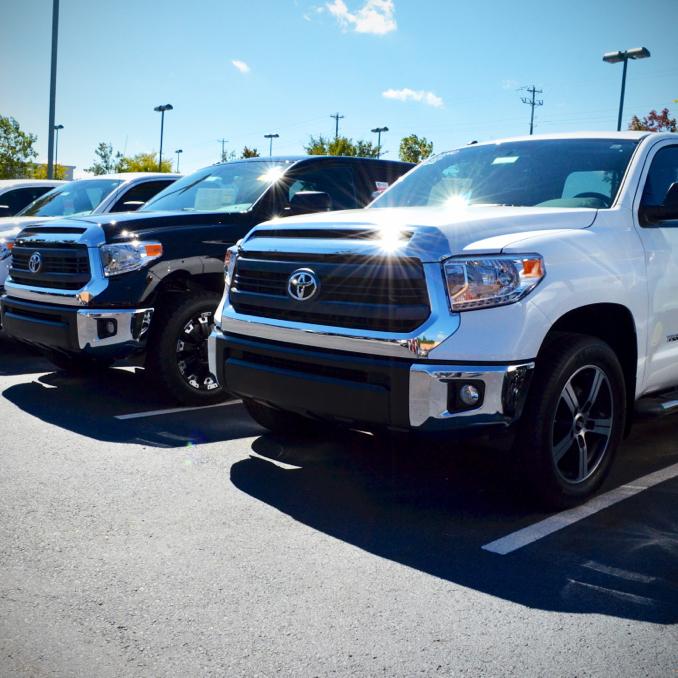 AutoNation Toyota Mall of Georgia image 5