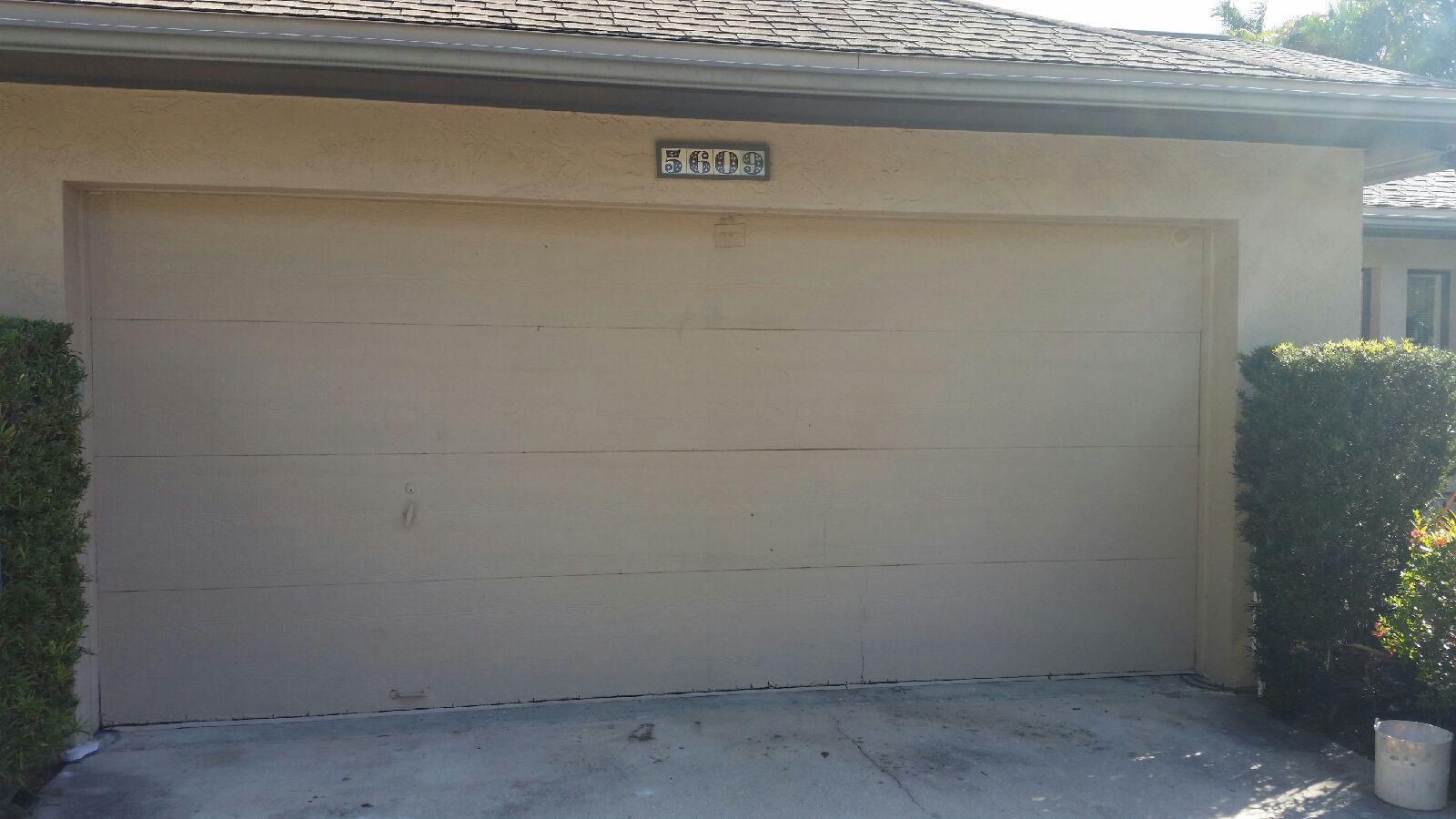 AA Affordable Garage Door Service image 1