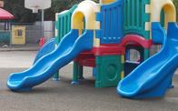 Playground - Preschool