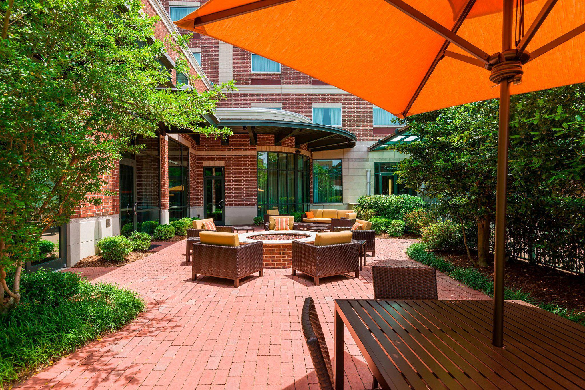 Courtyard by Marriott Little Rock Downtown
