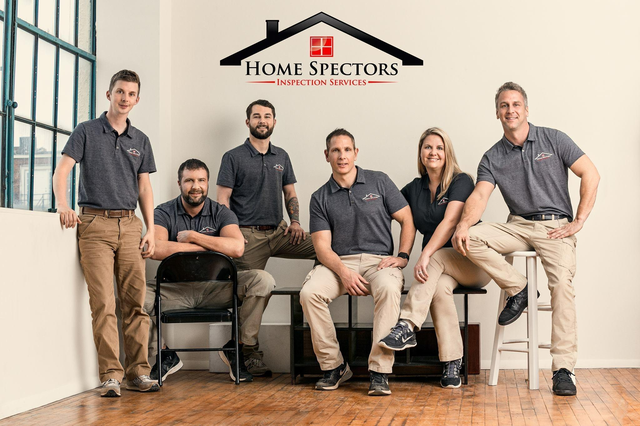 Some of the best inspectors in the area.