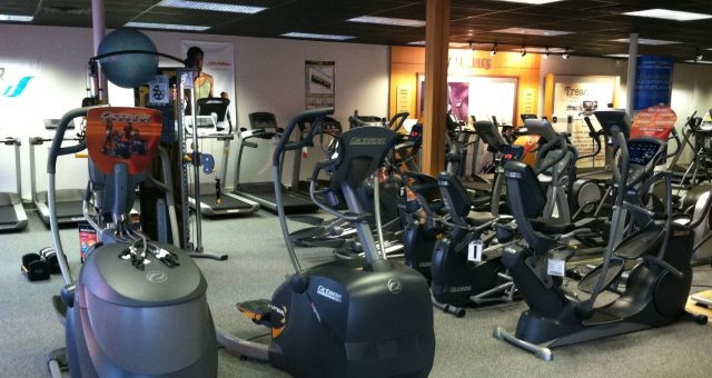 G&G Fitness Equipment - Dayton image 5
