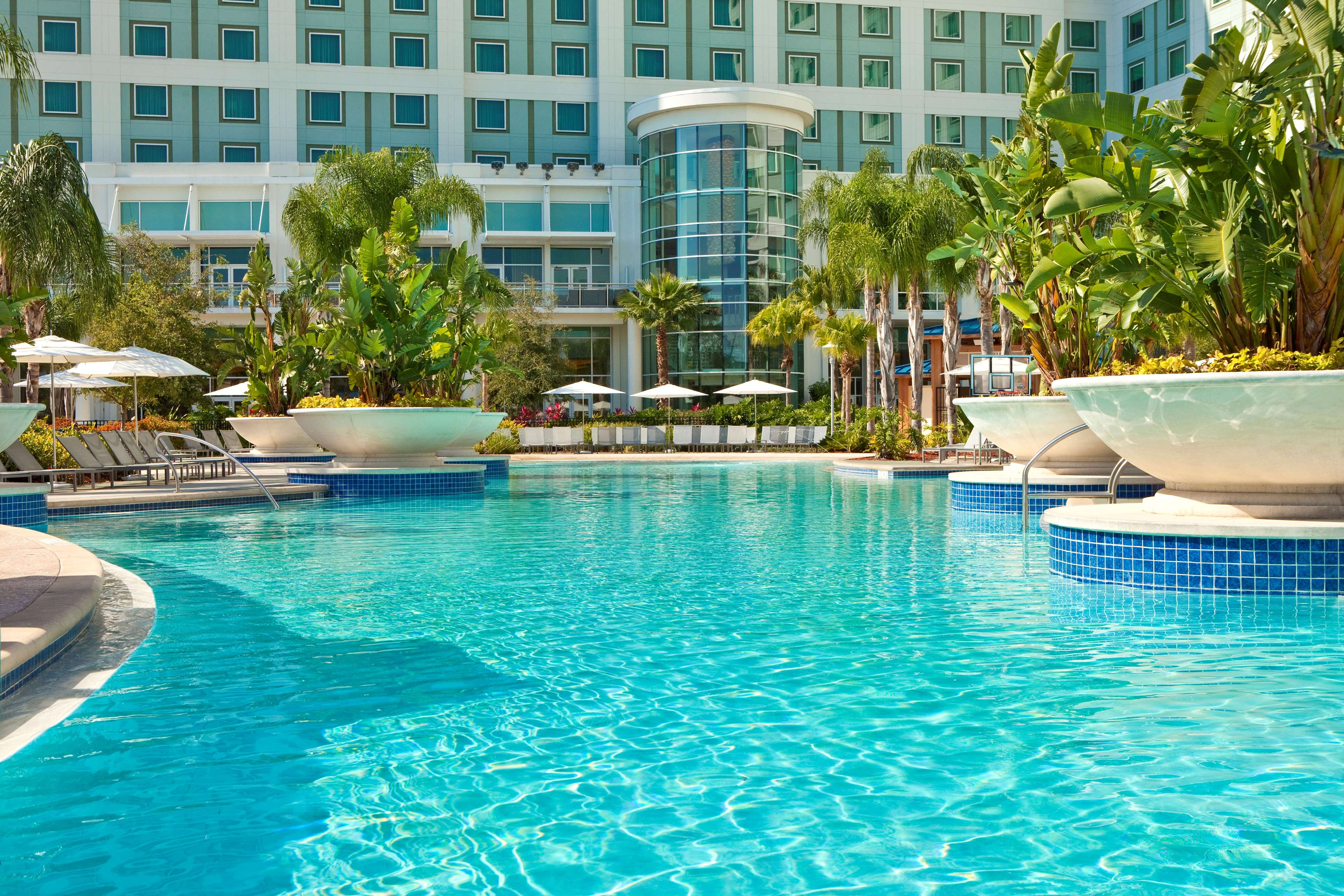 Hilton Orlando image 16