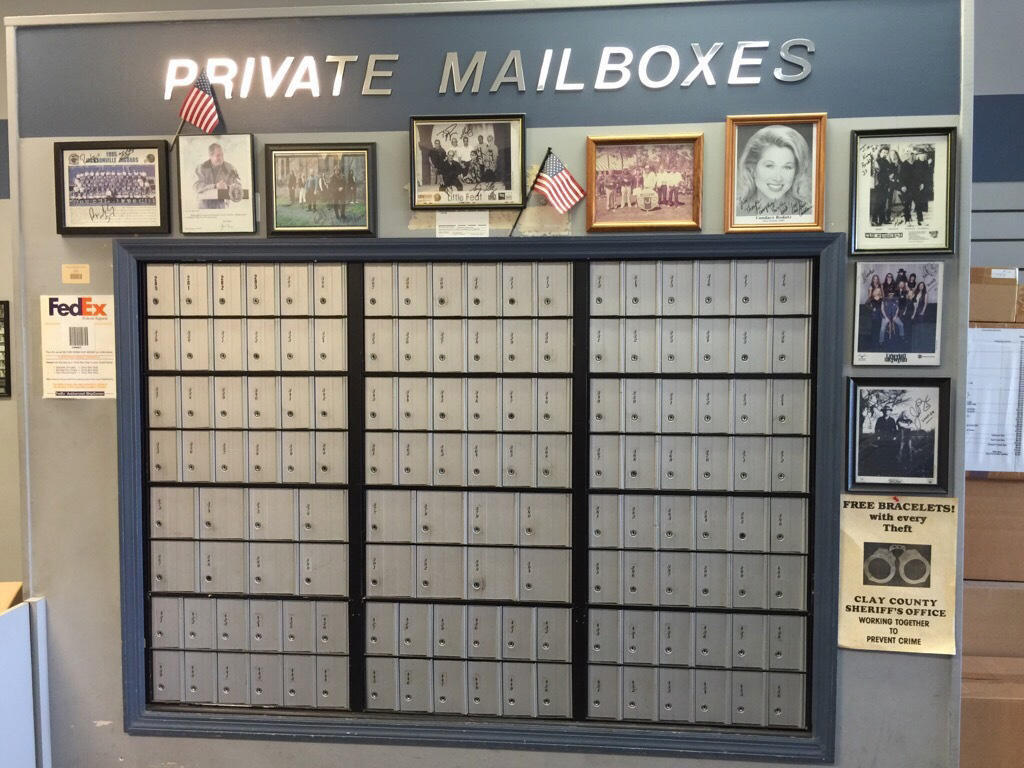 Mailboxes And More Coupons Near Me In Orange Park 8coupons