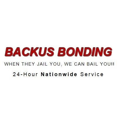 Backus Bail Bonding Inc image 2
