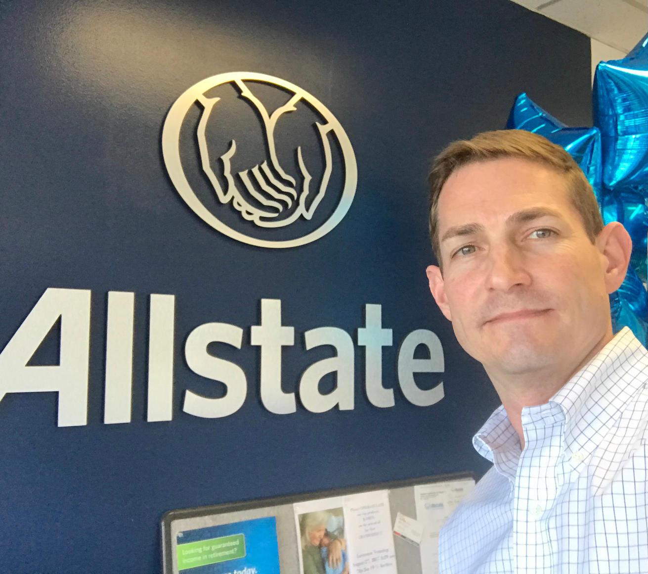 Philip Bradley: Allstate Insurance image 2