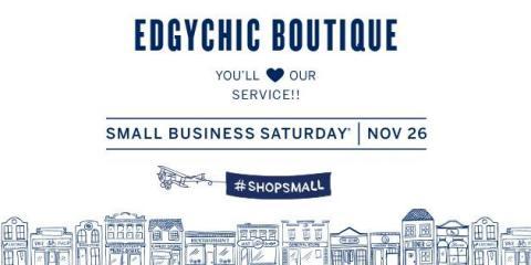 EdgyChic Boutique image 0