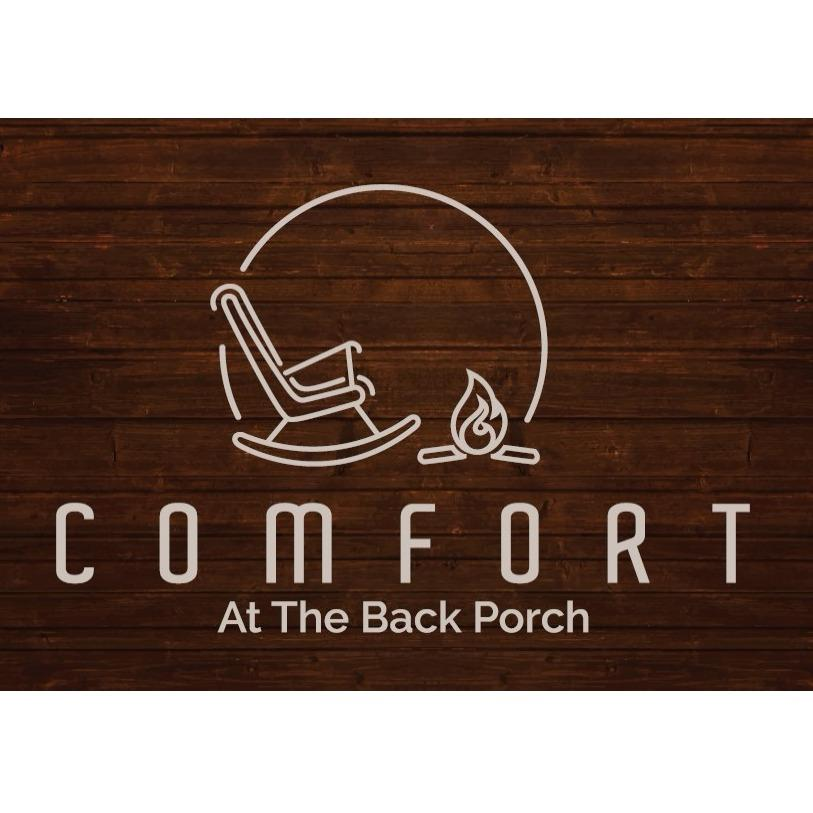 Comfort at the Back Porch