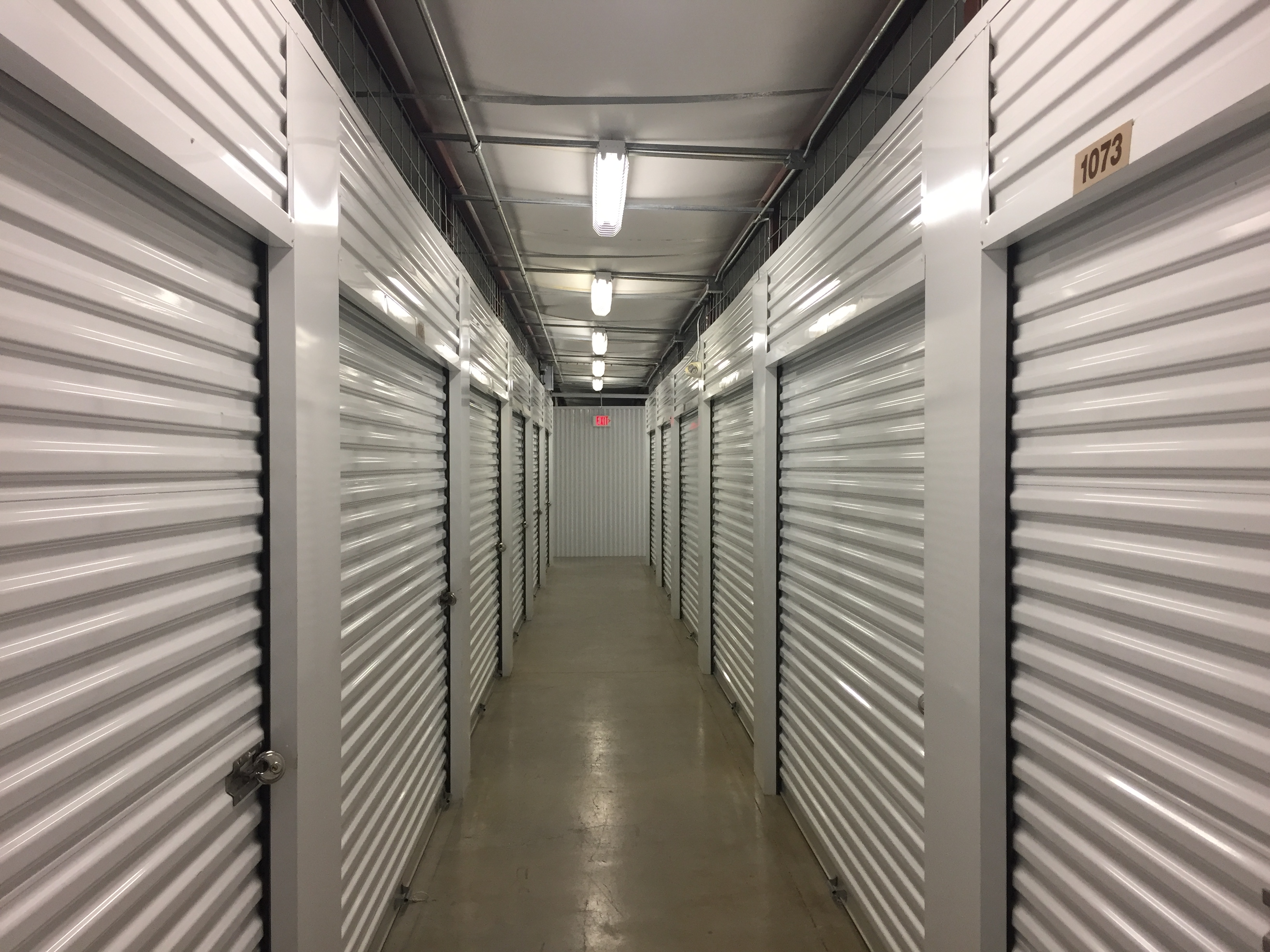 The Storage Company at Everhart image 4