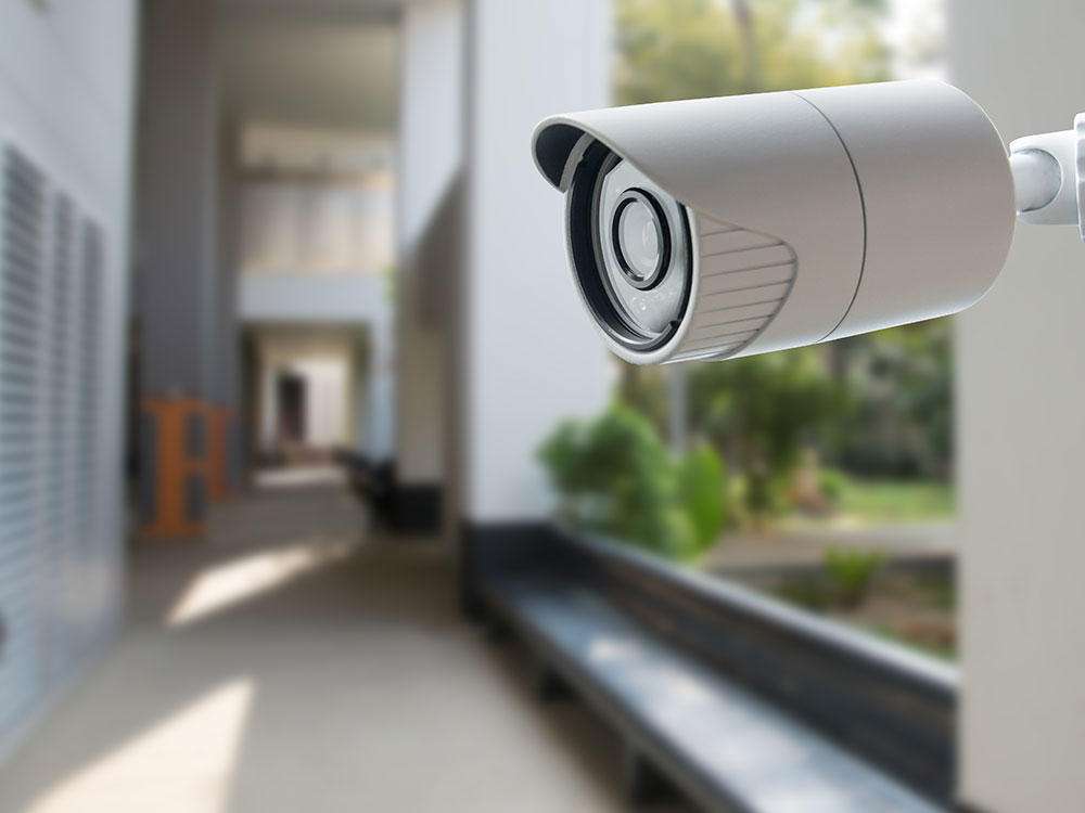BHO Security Systems And Cameras image 1